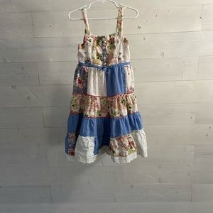 Cutey couture dress 5y